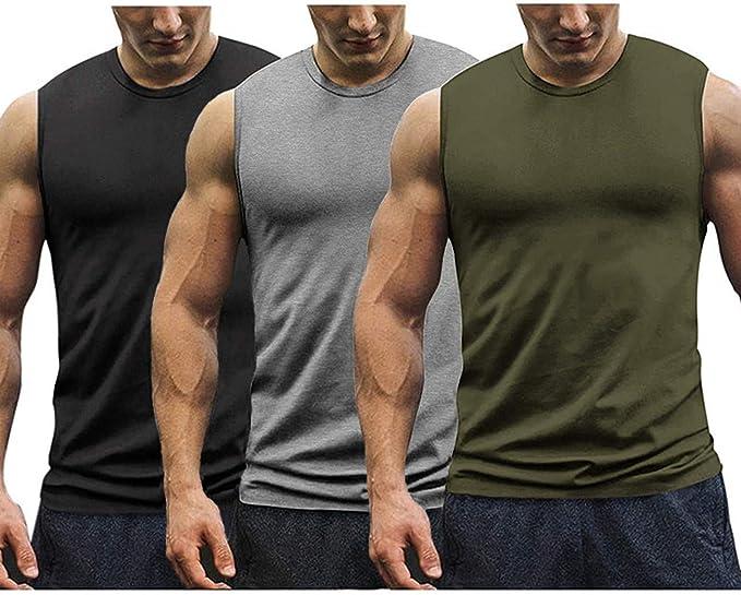 Hot Tuna Sub Vest Mens Gents Muscle Tank Top