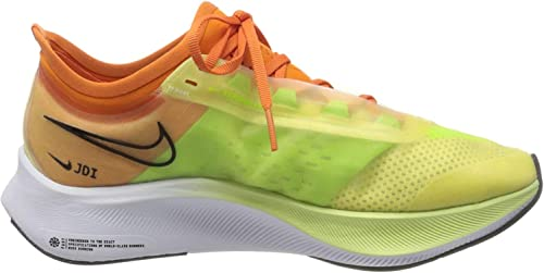 Nike Wmns Zoom Fly 3 Rise, Zapatillas de Running para Mujer, Verde ...