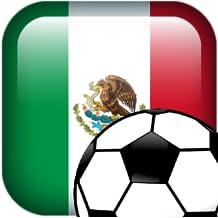Mexico Football Logo Quiz