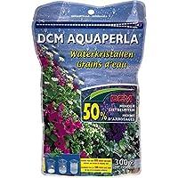 DCM Grain d'eau sachet de 300g - Rétenteur d'eau réversible à mélanger dans les terreaux -