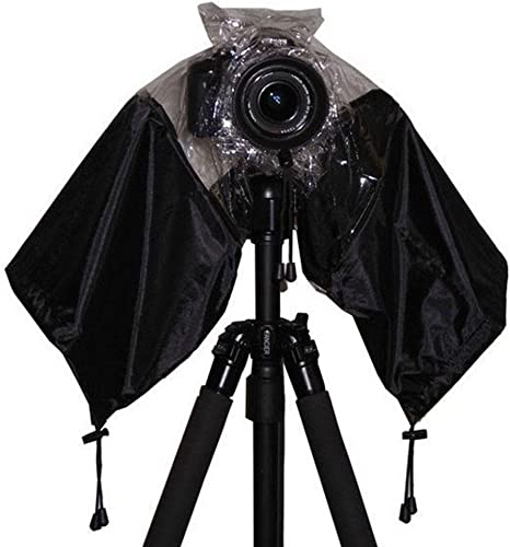 Kobwa cámara réflex digital Protector de lluvia, impermeable para ...