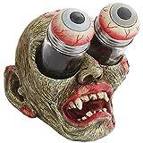 zombie salt and pepper set - Zombie Head w/ Bugged Out Gouging Eyeballs Novelty Salt & Pepper Shaker Set