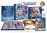 MeiQ: Labyrinth of Death Limited Edition with Mouse Pad - PlayStation Vita