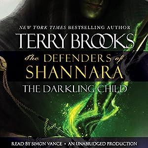 The Darkling Child Hörbuch