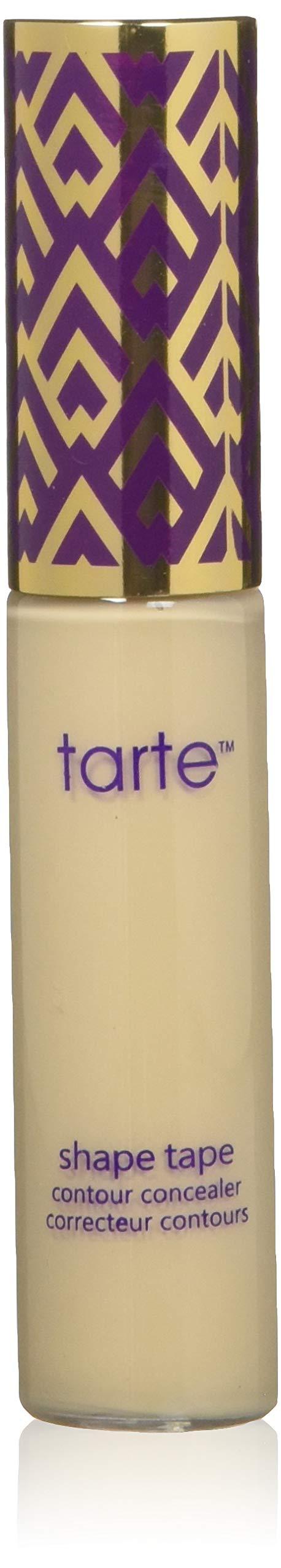 Tarte Cosmetics Shape Tape Concealer Light Sand - Full Size by Tarte