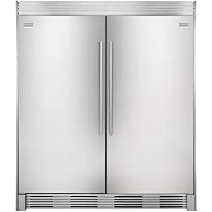 Electrolux TRIMKITEZ2 Trim Kit for Tall Door Twins