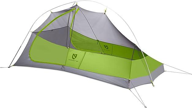 NEMO Hornet 2P Tente