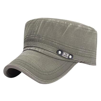 Btruely Herren_Gorra Gorras Beisbol, Hombre Casquette Polo para Elegir Sombrero de Sol Golf Utdoor Sombreros