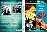 The animal Kingdom + The Wet Parade - El Reino Animal + Alcohol Prohibido (Non USA Format)
