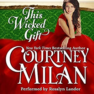 This Wicked Gift  Audiobook