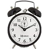 Despertador Mecânico Herweg Ref: 2206-034