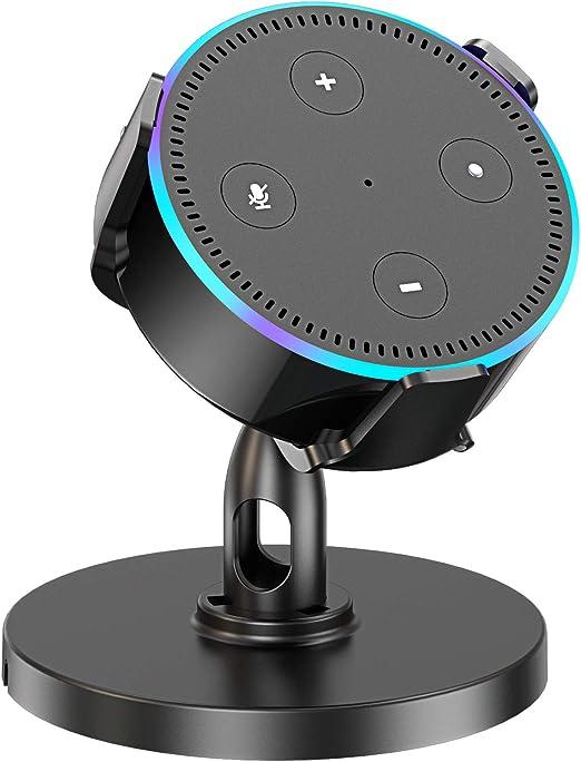 Aluminum Bracket Mount Stand Holder For Amazon Echo Show Smart Assistant 2nd Gen
