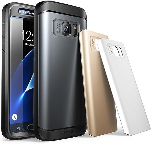 Supcase Samsung Galaxy S7 Hülle Wasserresistent Elektronik