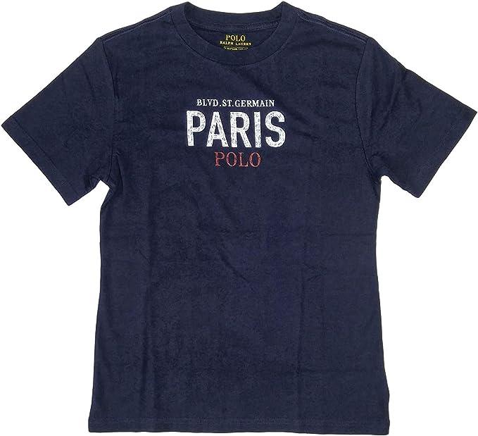 Polo Ralph Lauren Boys City T-Shirts