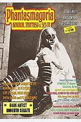 Phantasmagoria Magazine Issue 12 Paperback