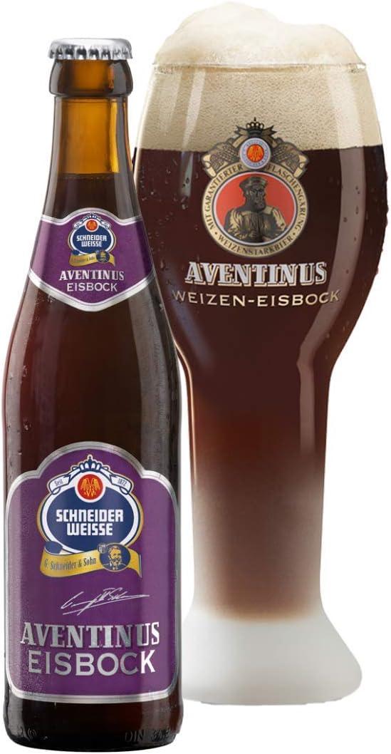 Cerveza Schneider Aventinus Weizen-Eisbock