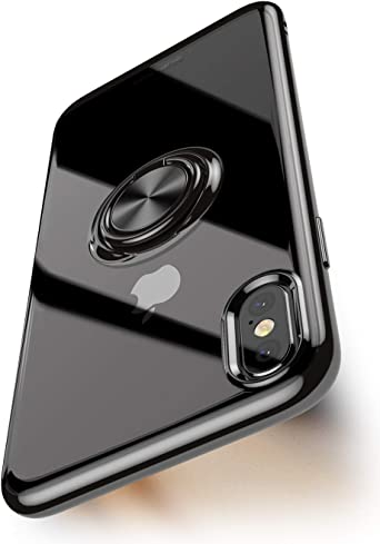iPhone XS Max Supcase & Unicorn