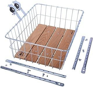 product image for Wald 1392WW Woody Standard Large Front Handlebar Bike Basket