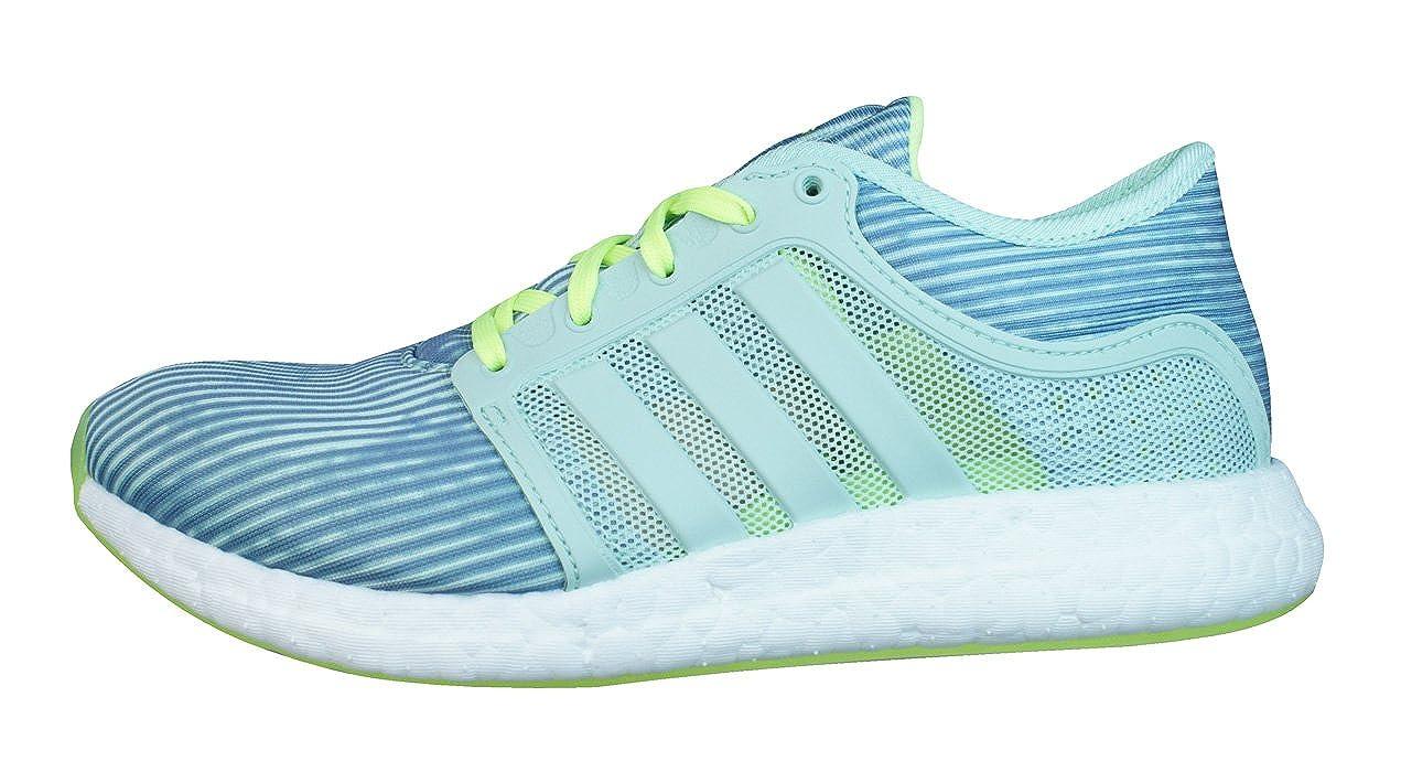 adidas Climachill Rocket Boost Damen Lauftrainer Schuhe