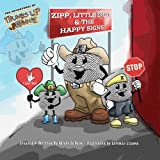 The Adventures of Thumbs up Johnnie Zipp, Little Digit and the Happy Signs, Michelle Bain, 0979583209