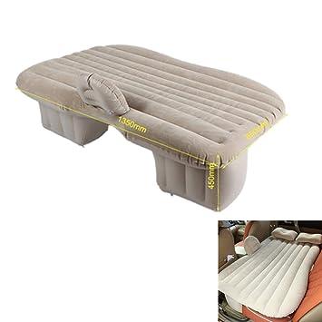 Amazon.com: iMeshbean - Cojín inflable para colchón de coche ...