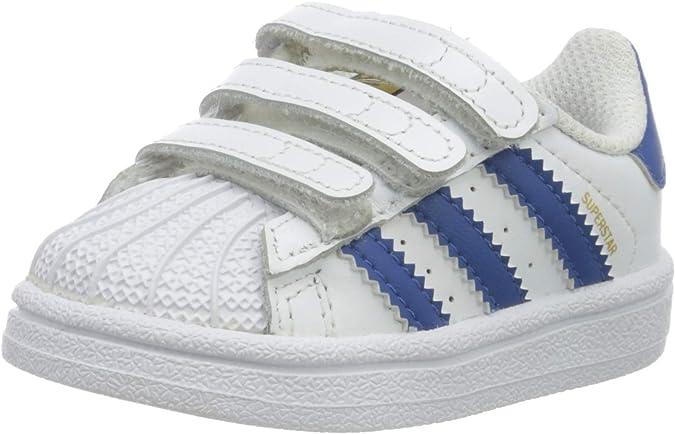 adidas Superstar, Chaussures Marche Mixte bébé
