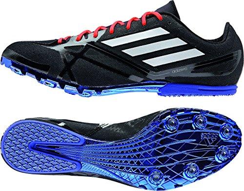 Adidas Adizero Md 2 - cblack/ftwwht/syello, Größe Adidas:14.5