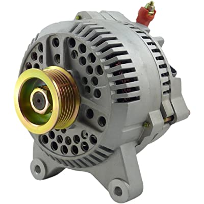Alternator F7UU-10300-CB F7UU-CB E-Series FSeries Expedition 7791: Automotive
