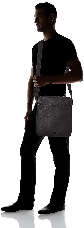 34cf3d34bc Timberland Tb0m5901 Jet Black Organiseurs de sacs à main Organiseurs de sacs  à main homme Noir