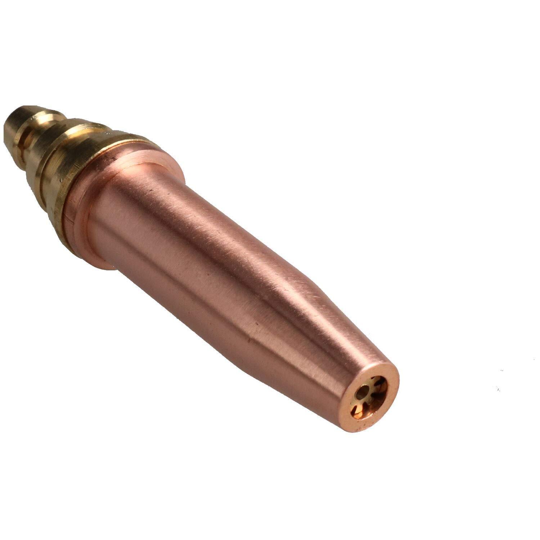 PNM Oxy Gas propano de la punta de la Boquilla de corte 5//64 ox/ígeno 70-100mm