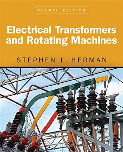 Electrical Transformers and Rotating -