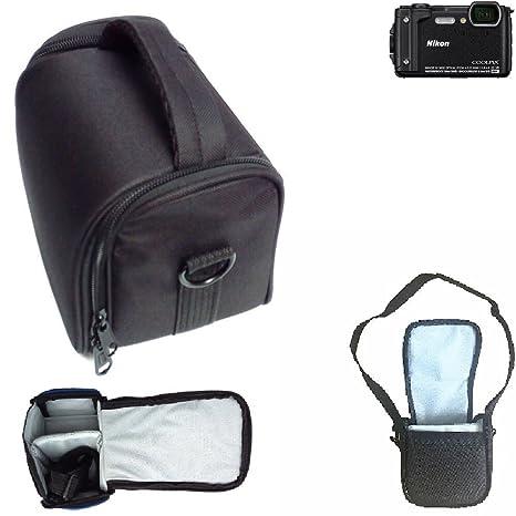 Para Nikon Coolpix W300: Bolso de hombro / Bolsa de transporte ...