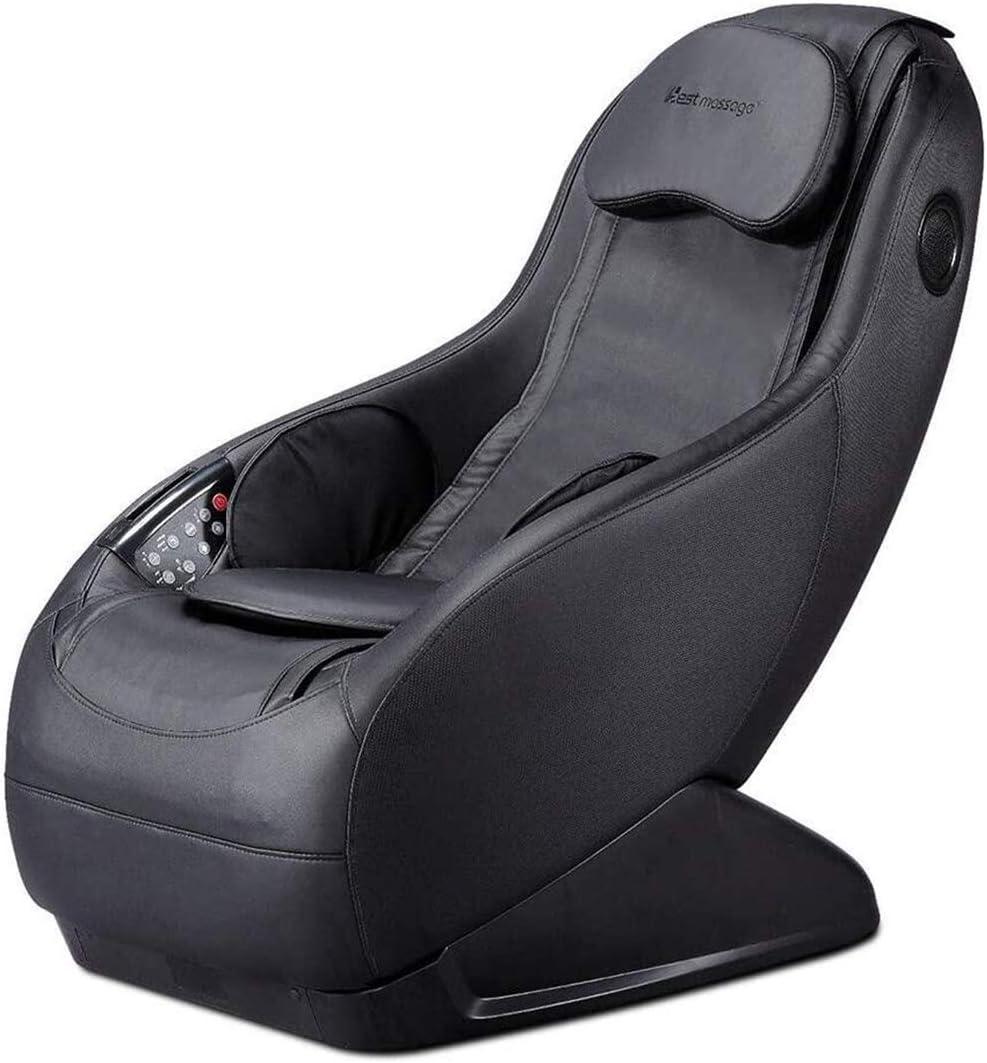 Full Body Electric Shiatsu Massage Chair Fully Assembled Video Gaming