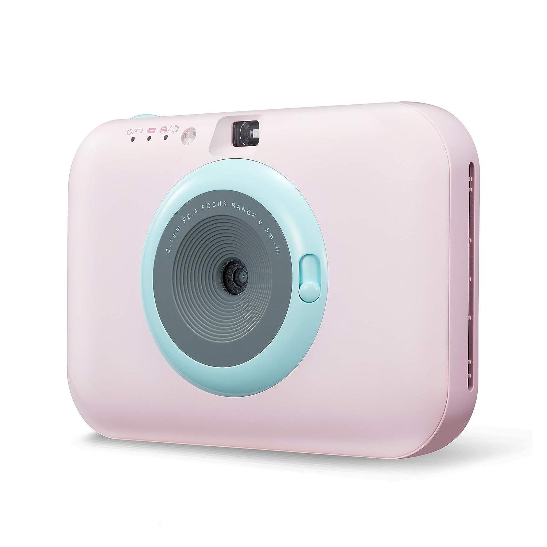 be032486b9f6 Amazon.com : LG Pocket Photo Snap Camera Color Photographic Paper (PT3013)  3 Packs Per Box - 12 Prints Per Pack : Camera & Photo