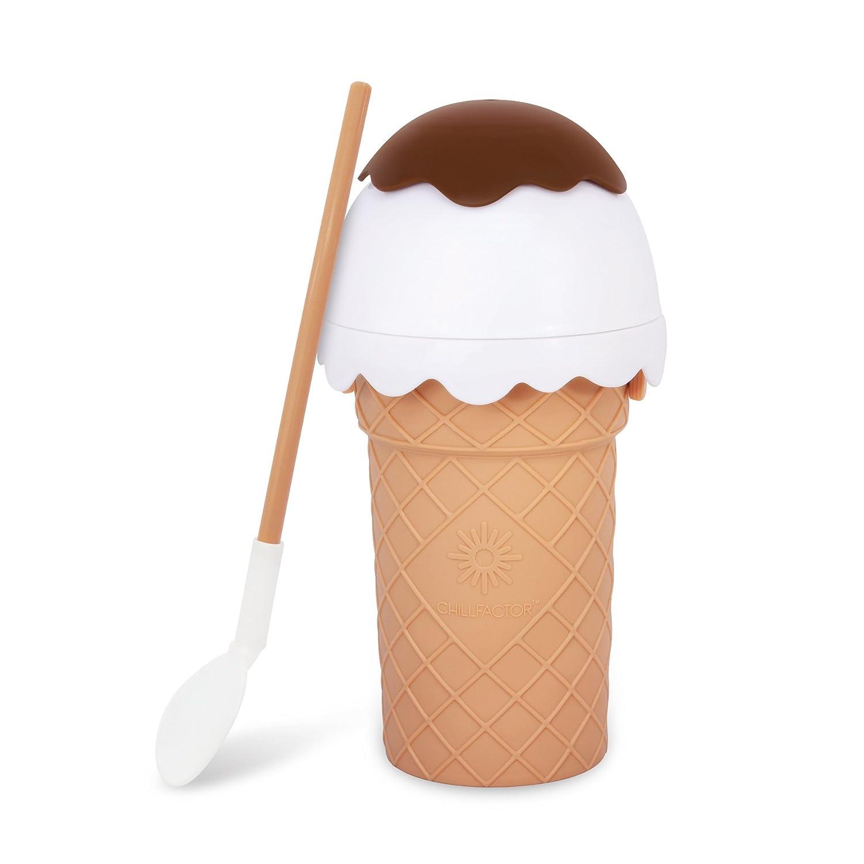 Chill Factor Ice Cream Maker-Choclate Delight