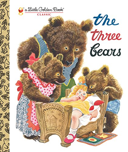 3 bears - 1