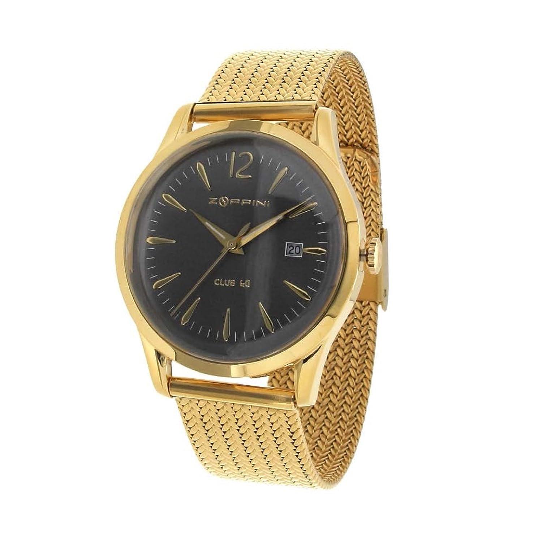 Uhren Zoppini Uhr Herren Armbanduhr Vintage Zoppini Club 60 V1280 _ 0619