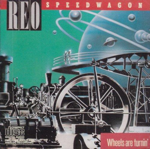 REO Speedwagon - Epic 34-05412 - Zortam Music
