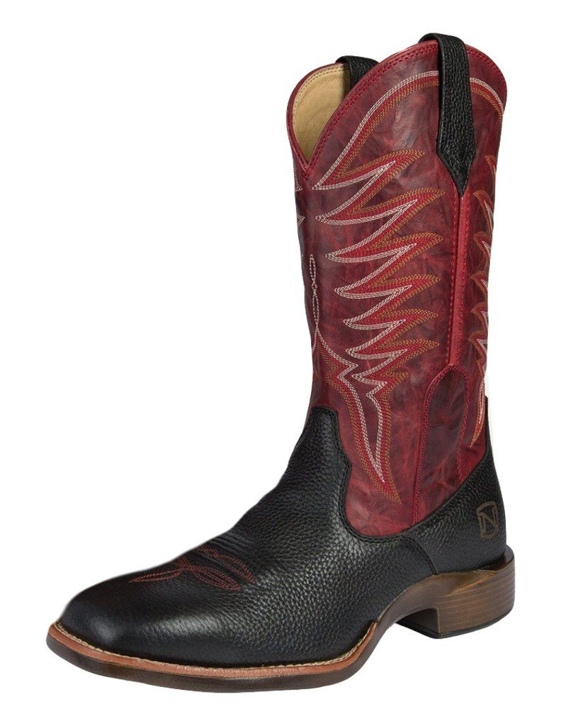 Noble Outfitters Mens All Around Square Toe Rugged