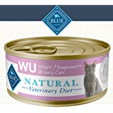 Blue Buffalo Wu Cat Food