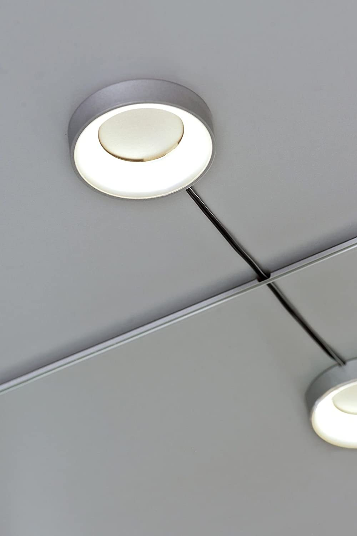 Bosch Professional 2608608Y48 SchleifbandY580 f/ür Edelstahl K80 13x457mm 80