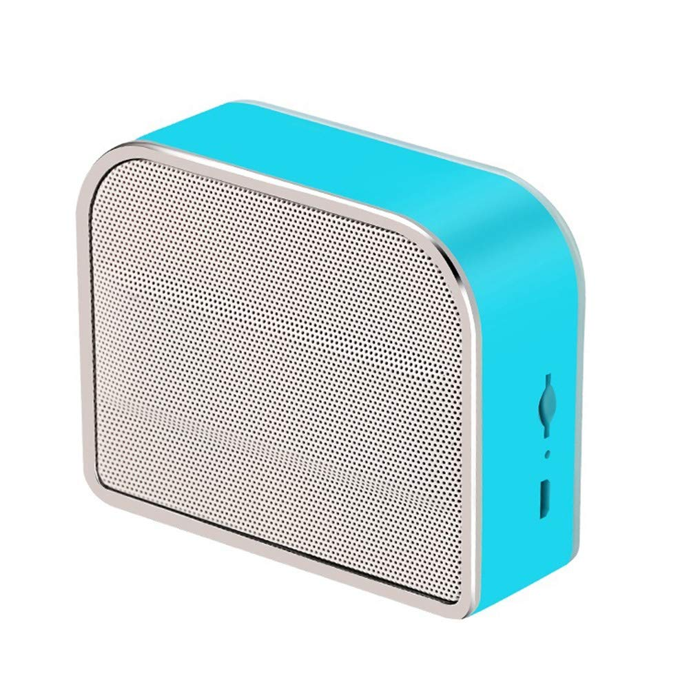Huphoon Speakers Mini Wireless Bluetooth Loud Speaker