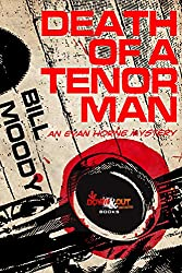 Death of a Tenor Man (Evan Horne Series Book 2)