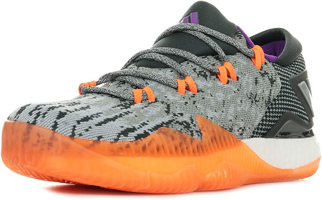adidas Performance Crazylight Boost Low 2016 BB8384, Zapatillas de Baloncesto - 55 2/3 EU: Amazon.es: Zapatos y complementos