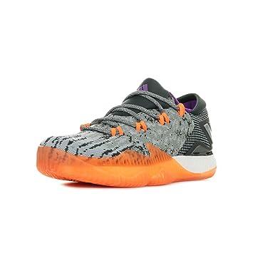 2f909c81 adidas Performance Crazylight Boost Low 2016 BB8384, Basketball Shoes - 39  1/3 EU