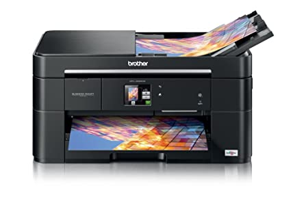 Brother MFC-J5320DW - Impresora multifunción de Tinta Profesional ...