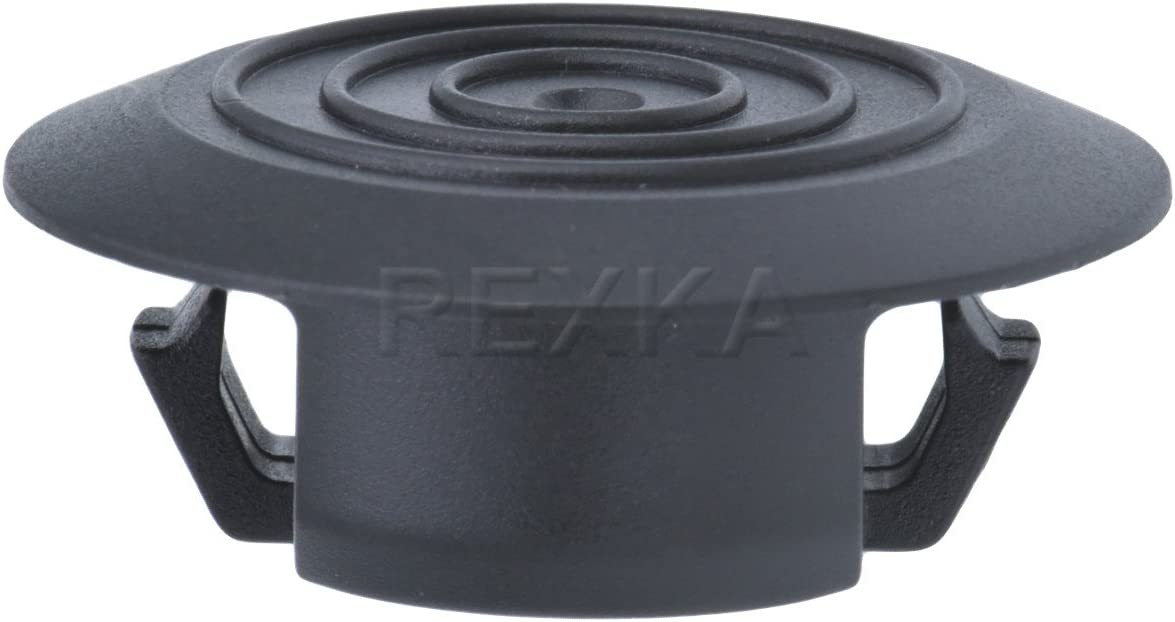 Dorman 961-379BX Rocker Panel Molding Retainer, Pack of 10