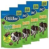 Bil-Jac Yapple-Nanas Dog Treats 4 oz, 4 Pack