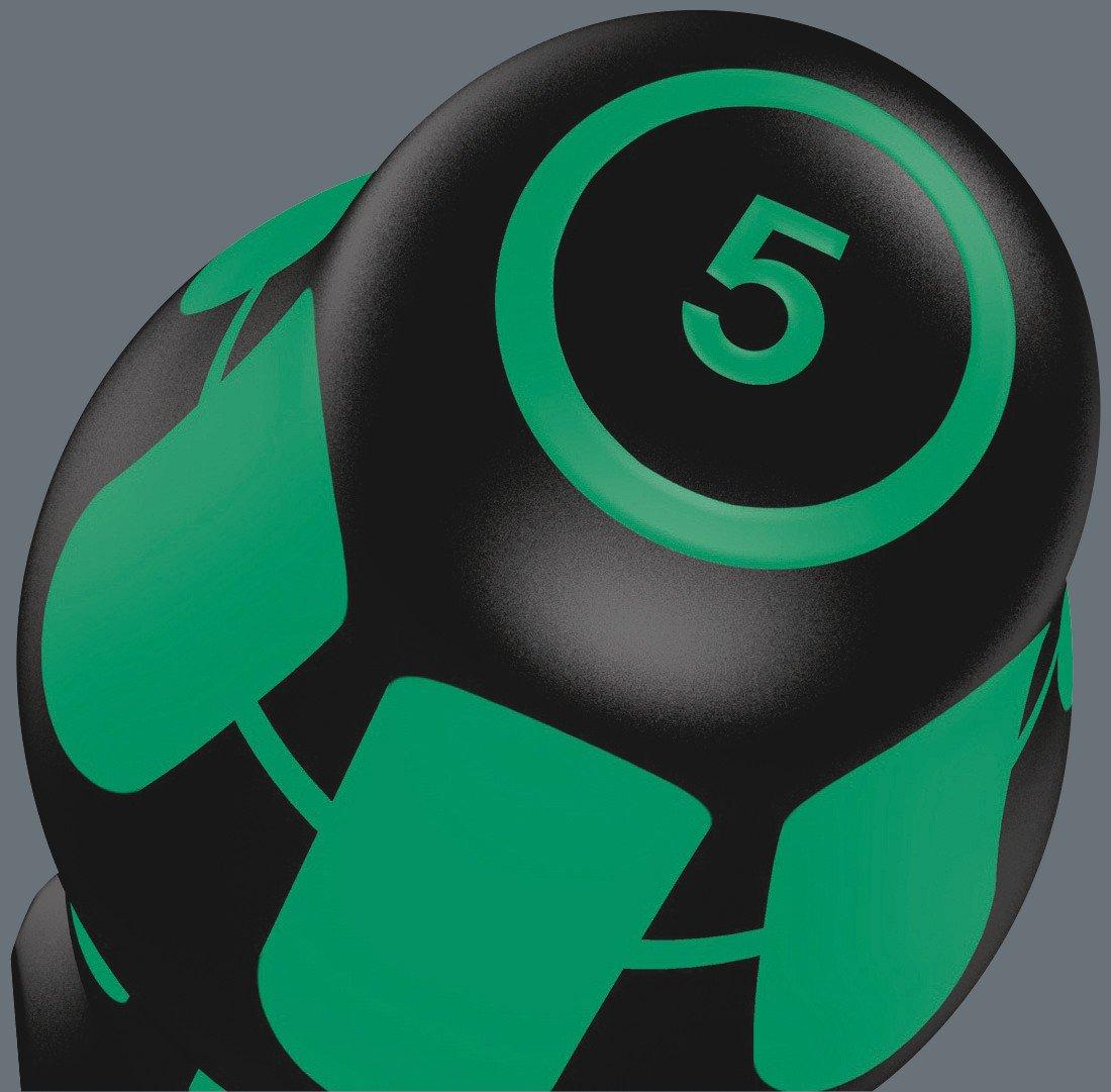 367 Giravite TORX TX 5 x 60 mm