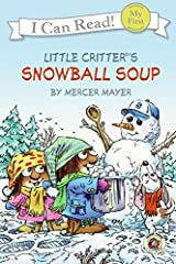 Snowball Soup (My First I Can Read) Paperback